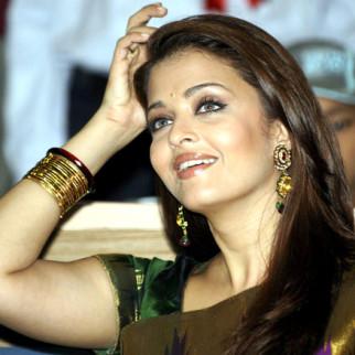 Celebrity Photo Of Aishwarya Rai