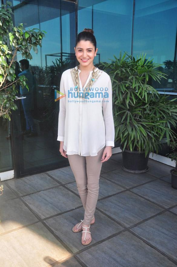 Anushka Sharma talks about the success of 'NH10'