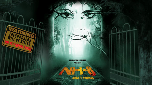 NH8- Road to Nidhivan, hindi horror movies