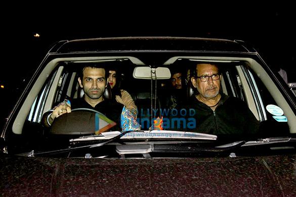 Akshay Kumar, Jacqueline Fernandez & Sidharth Malhotra grace 'Brothers' screening