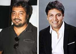 Anurag Kashyap and Zeishan Quadri team up yet again for Gangs of Wasseypur 3