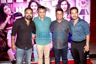 Luv Ranjan, Ajit Andhare, Kumar Mangat Pathak, Abhishek Pathak