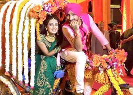 Harbhajan Singh-Geeta Basra tie the knot in Jalandhar