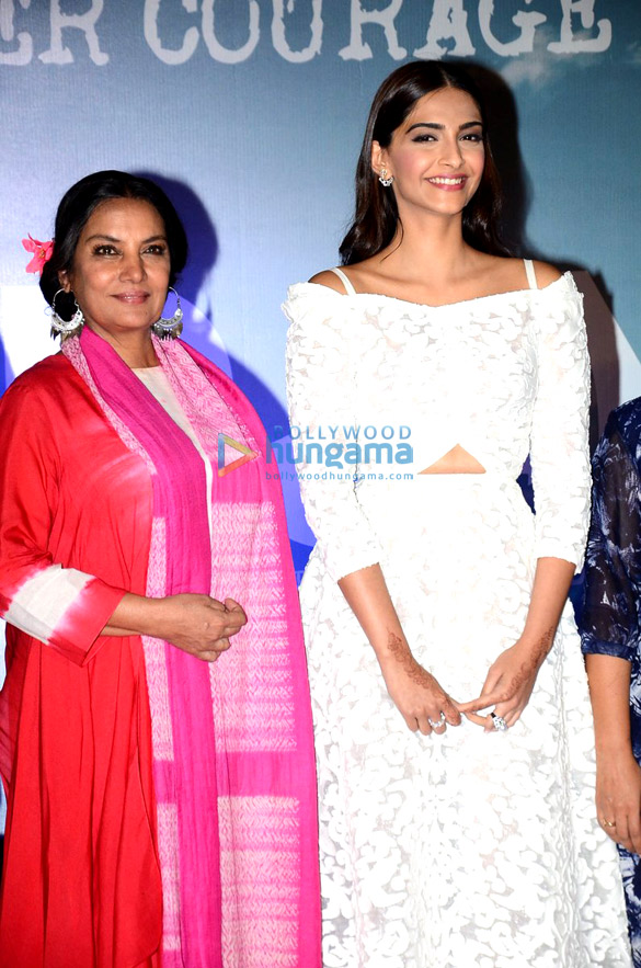 First look launch of Sonam Kapoor starrer 'Neerja'