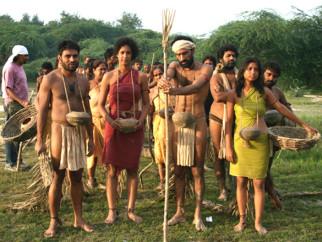 Shudra The Rising Movie: Reviews | Songs | Music | Images