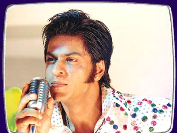 Phir Bhi Dil Hai Hindustani Movie Still