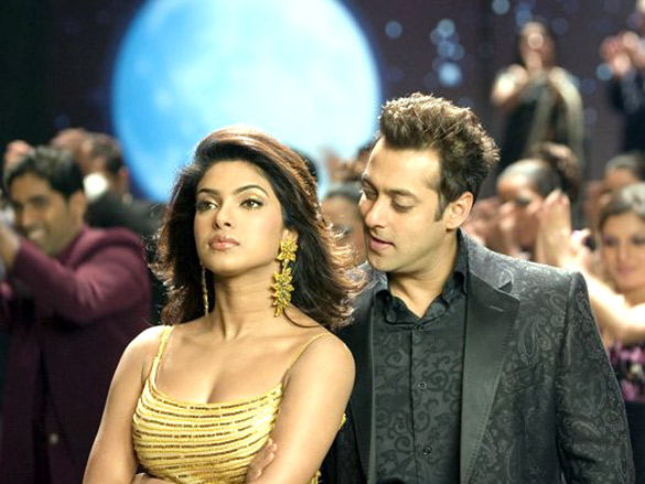 Salaam E Ishq 112 Salaam E Ishq 2007 Movie Stills Bollywood Hungama