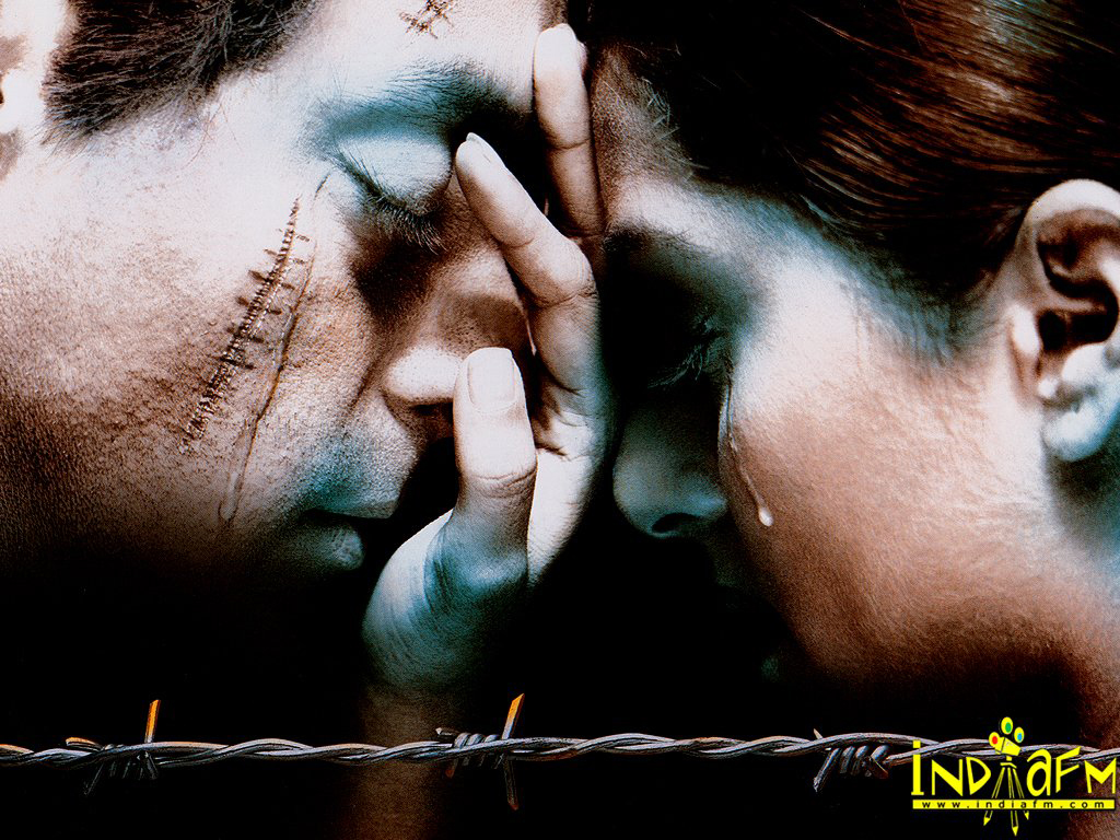 Tere Naam 2003 Wallpapers Salman Khanbhumika Chawla 4 Bollywood