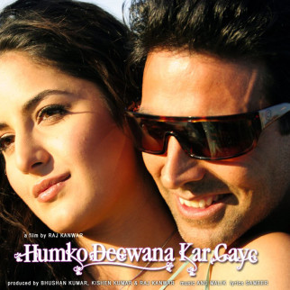 download songs movie humko deewana kar gaye