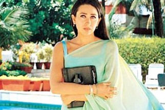 Movie Still From The Film Haan Maine Bhi Pyaar Kiya Featuring Karisma Kapoor