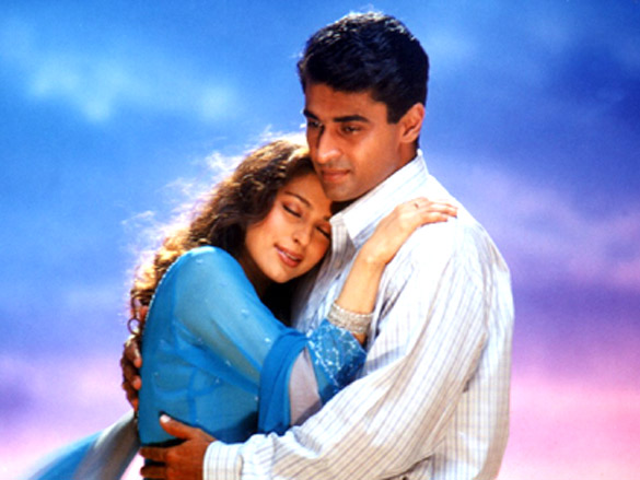 Ek Rishtaa The Bond of Love Movie Still
