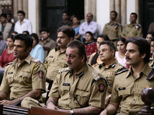 Shoot Out At Lokhandwala Movie Still