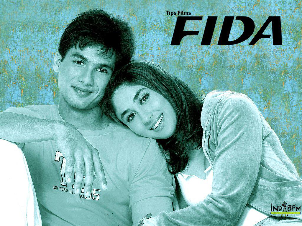 Fida 2004 Wallpapers | shahid-kapoorkareena-kapoor-16 - Bollywood Hungama