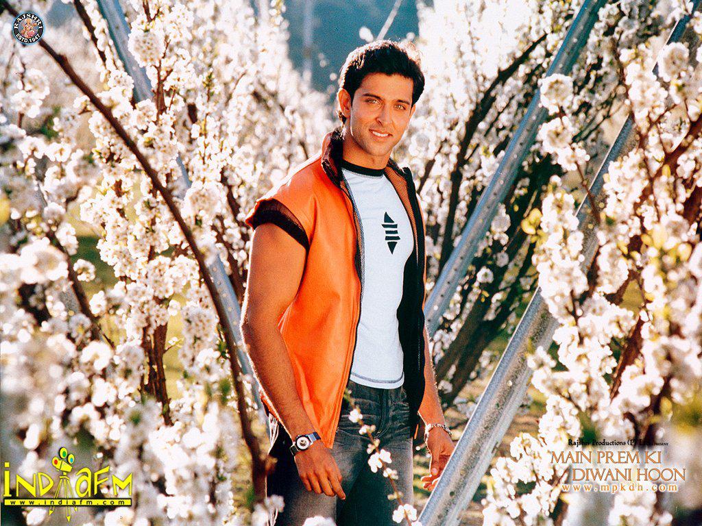 Main Prem Ki Diwani Hoon 2003 Wallpapers | hrithik-roshan ...