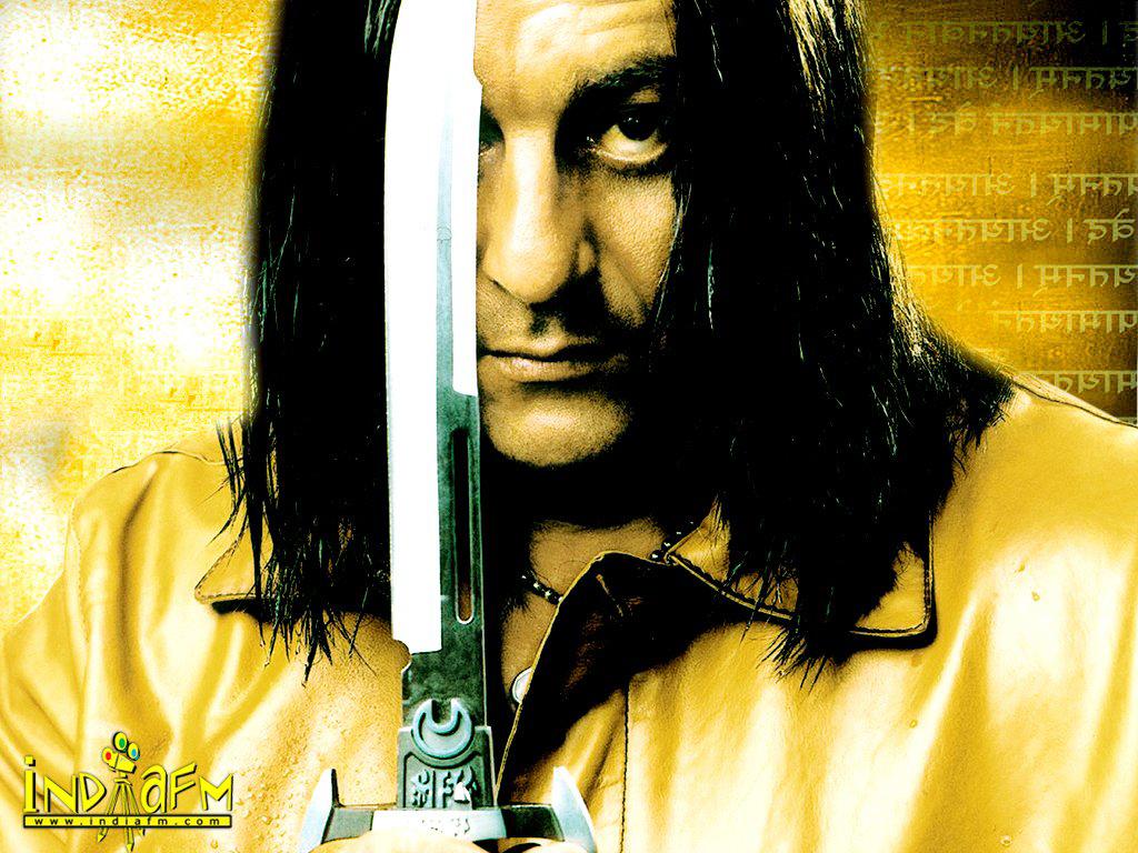 Rudraksh 2004 Wallpapers Sanjay Dutt 14 Bollywood Hungama
