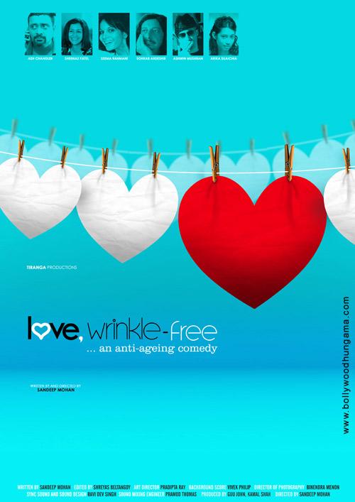 Love Wrinkle Free