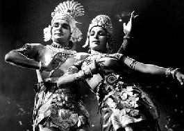 1948 film Kalpana stuck in Customs godown