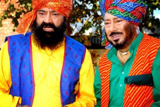 Jaspal Bhatti, Jaswinder Bhalla