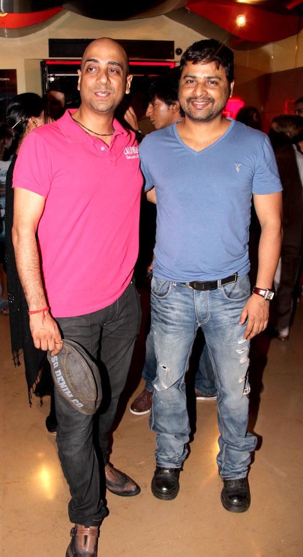 Sanjay Khanduri's special preview of 'Kismet Love Paisa Dilli'