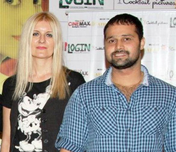 Special screening of 'Login'