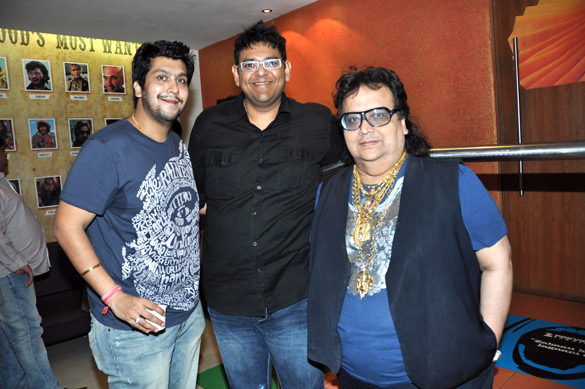 Special screening of  'Its Rocking – Dard-E-Disco'