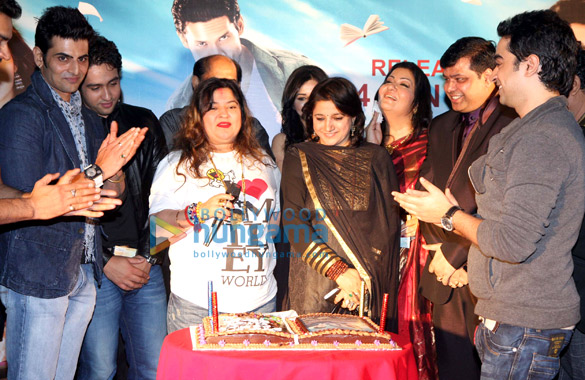 Audio release of 'Dehraadun Diary'