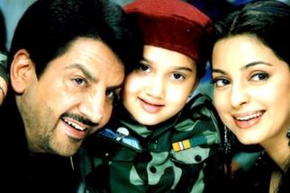 Movie Still From The Film Sukhmani,Gurdas Mann,Juhi Chawla