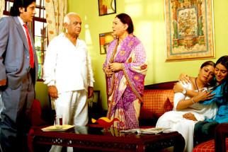 Movie Still From The Film Phaans - Ek Jasoos Ki Kahani,Jawahar Jairath