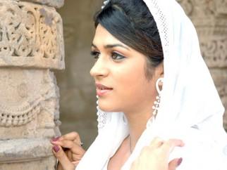 Movie Still From The Film Lahore,Shraddha Das