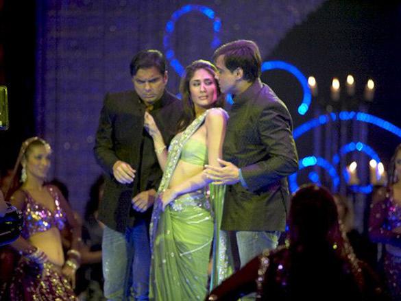 Kareena Kapoor,Sohail Khan,Yash Tonk