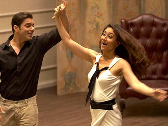 Sohail Khan,Kareena Kapoor