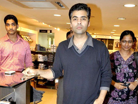 Launch of 'My Name Is Khan' DVD