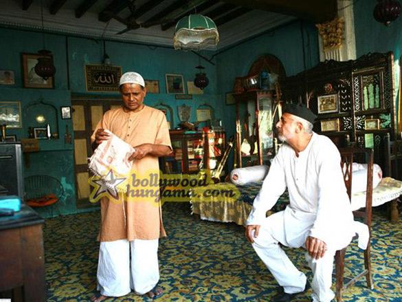 Naseruddin Shah