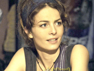 Movie Still From The Film Barah Aana Featuring Violante Placido