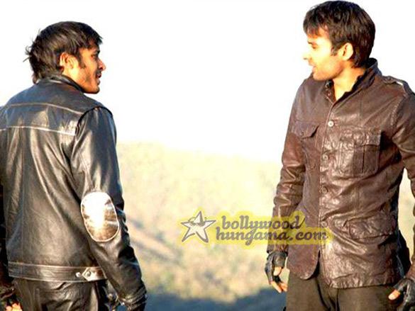 Jacky Bhagnani 16 Kal Kissne Dekha 2009 Movie Stills