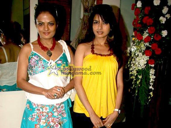 Sameera Reddy Inaugurates Designer Mandi 09