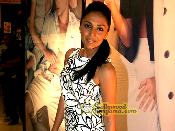 Mugdha,Prateik At Vama Fashion Event