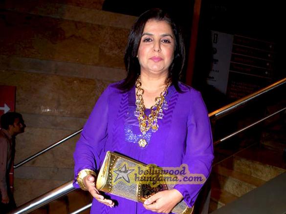Sushmita Zayed,Arbaaz,Malaika & Others Grace Vikram Aand Nandita Show
