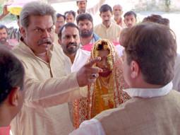 Movie Still From The Film Antardwand,Akhilendra Mishra,Vinay Pathak