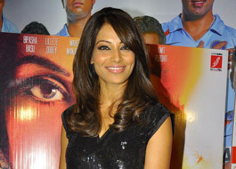 Bipasha's role slashed in Aakrosh but the actress isn't complaining