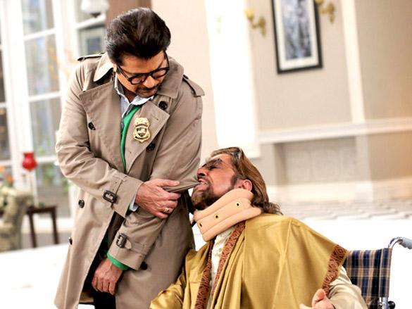 Anil Kapoor,Shakti Kapoor