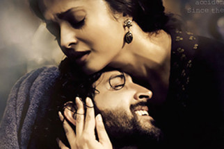 First Look Of The Movie Guzaarish