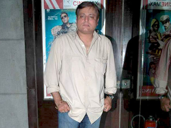Rhea Kapoor at the special screening of 'No Problem'