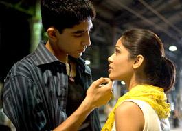 """""""Jai Ho"""" by Tanvi Shah/A.R. Rahman (Slumdog Millionaire)"""