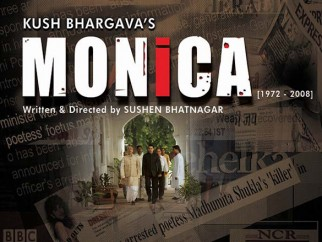 First Look Of The Movie Monica