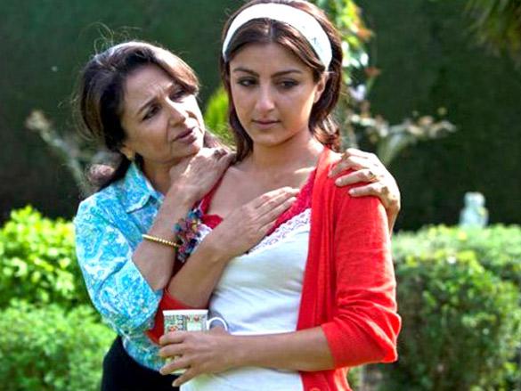 Sharmila Tagore,Soha Ali Khan