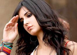 Katrina Shoots Tapori Item Number For Mere Brother Ki Dulhan