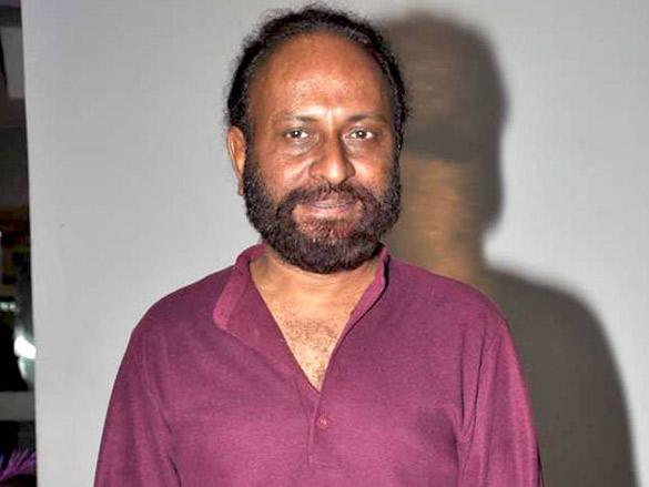 Tabu at the special screening of 'Kashmakash'