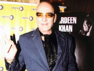 Photo Of Feroz Khan From The Premiere Of Ek Khiladi Ek Haseena