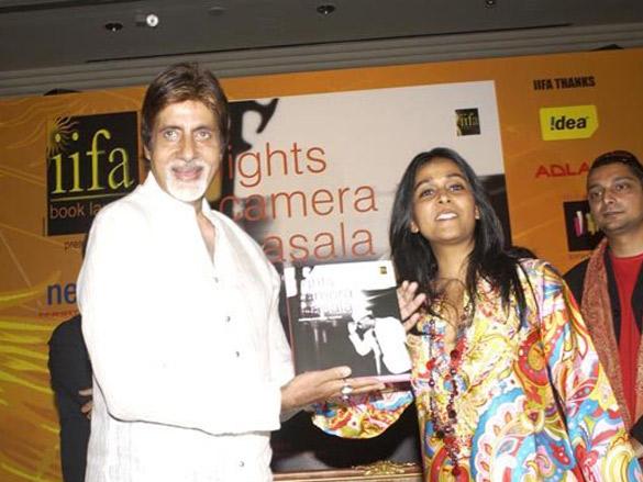 IIFA Awards 2006 – Day 1